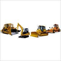 Heavy Earthmoving Equipment Spares