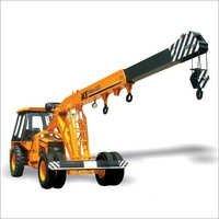 Precision Cranes Spare Parts