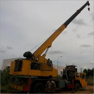 Industrial Cranes Spares