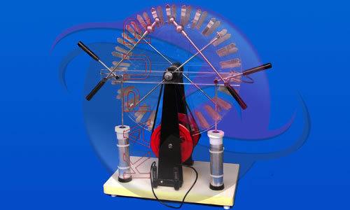Wimshurst Machine
