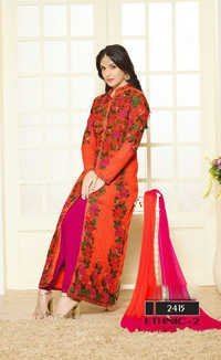 Buy Designer Salwar Suits Online