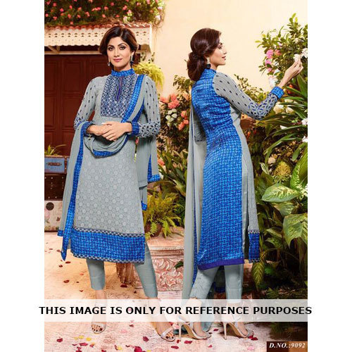 New Designs Of Salwar Suit