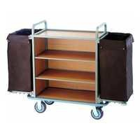 Commercial Housekeeping Trolley