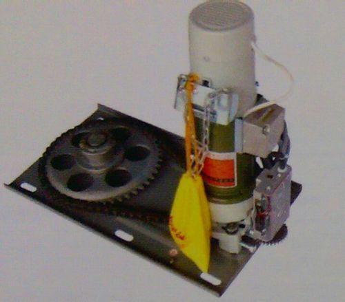 Side Shutter Motor