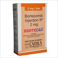 Bortecad Bortezomib 2 Mg