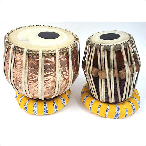 Traditional Tabla