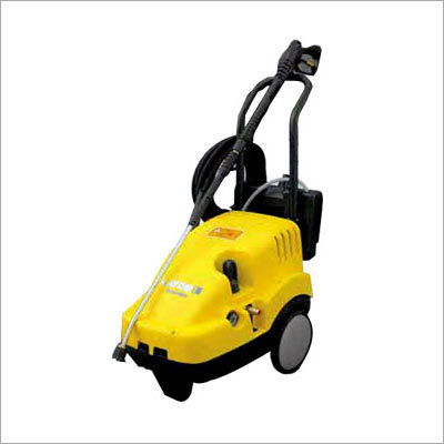 Three Phase Pressure Washer