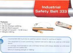 INDUSTRIAL SAFETY BELT 333