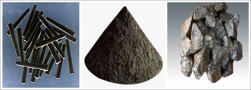 Ferrous (Iron) Sulphide