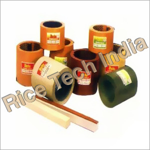 Rice Mill Rubber Roll
