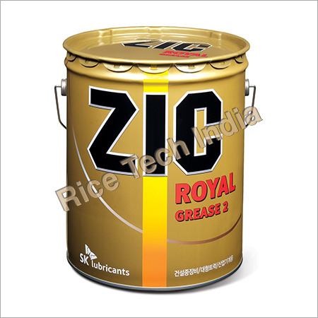 ZIC Royal Grease