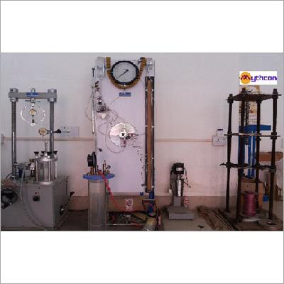 Soil Investigation Technical Laboratory