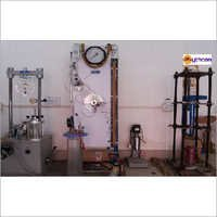 Soil Investigation Technical Laboratory