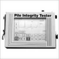 Pile Integrity Testing Service