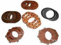 Bajaj motorcycle clutch plate