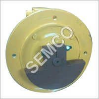 Flange Type Vibratory Motor