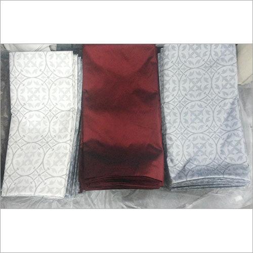 Poly dupion  Fabrics