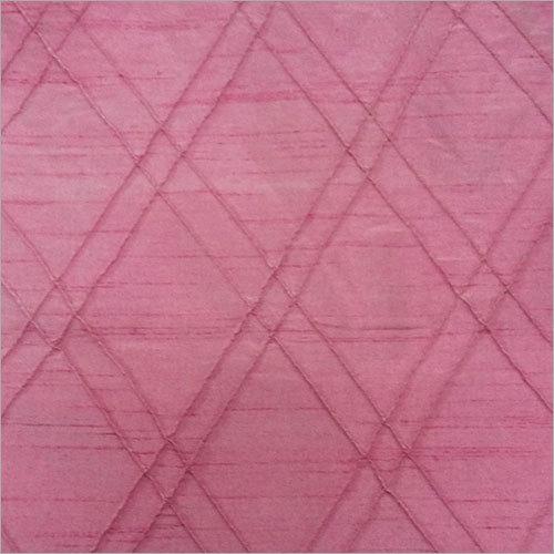 Pintuck design Polyester Fabric
