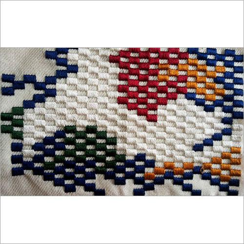 Silk Blended Fabrics