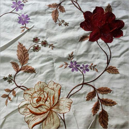 Cotton Blended & Linen Blended Fabrics