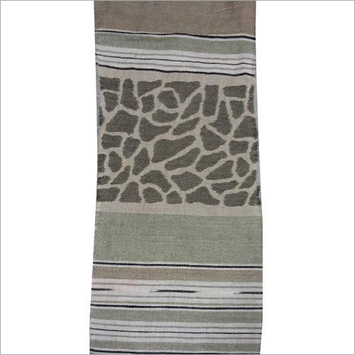 Linen fabrics with Jacquard
