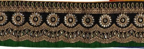 Designer Fancy Embroidery Lace