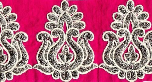 Decorative Embroidery Lace