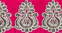 Fancy Garment Lace