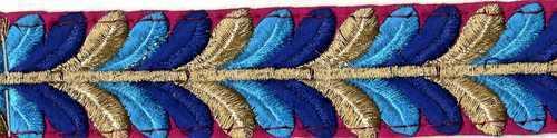 Fancy Decorative Garment Lace