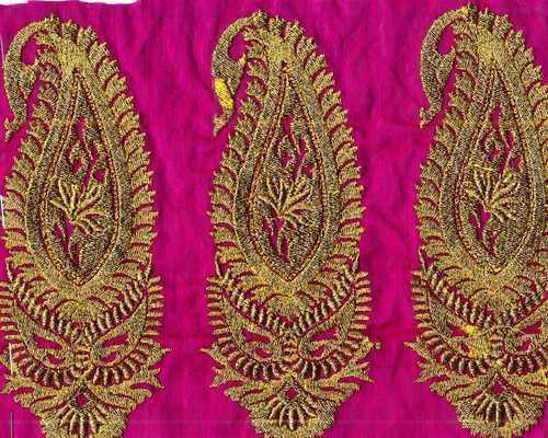 Designer Garment Lace