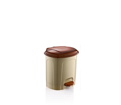 Pedal Dustbin (5.5 ltr)