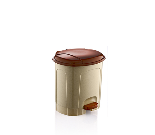 Pedal Dustbin No.2 ( 11.5 ltr.)