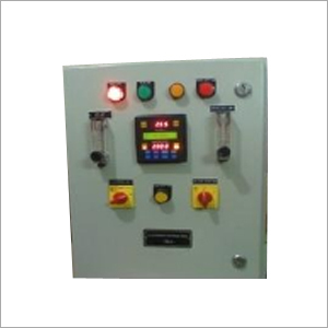 CP Control System