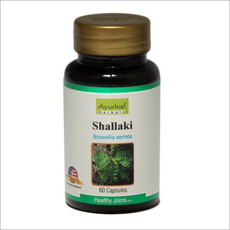 Shallaki Capsules