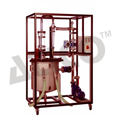 Lab Hydrocyclone