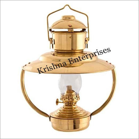 Nautical Lamp & Lantern