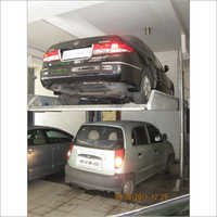 Twin Decker Car Parking Systems