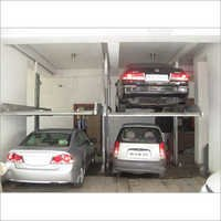 Computerized Car Parking System