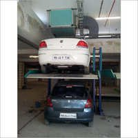 Rotary Parking System