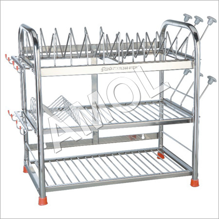 Stainless Steel Plate Stand  sc 1 st  amol enterprise - TradeIndia & Stainless Steel Plate Stand - Stainless Steel Plate Stand Exporter ...