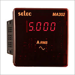 Electrical Ammeter