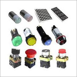 LED Push Button