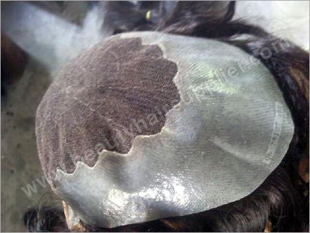 Fashionable Hair Toupees