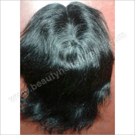 Mens Indian Hair Wigs