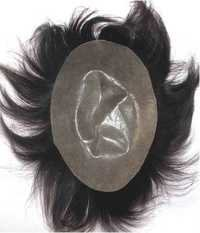 Poly pice Hair Patch