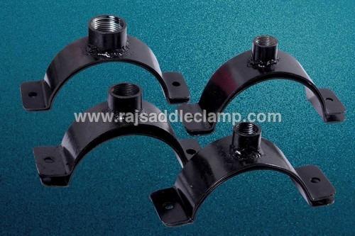 GI Service Saddle Clamp