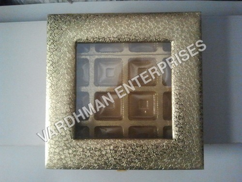 16 Cavity Mdf Window Box