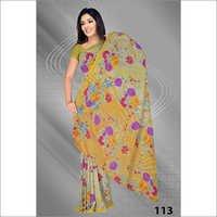 Bridal Designer  Embroidery Sarees