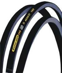 Emcon V Belts