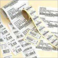 Self Adhesive Printed Labels